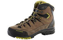 Mammut Chilkoot GTX Men java-aloe